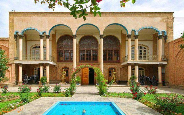پاورپوینت شهر تاریخی اصفهان