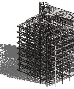 اتصالات در سازه های فلزی