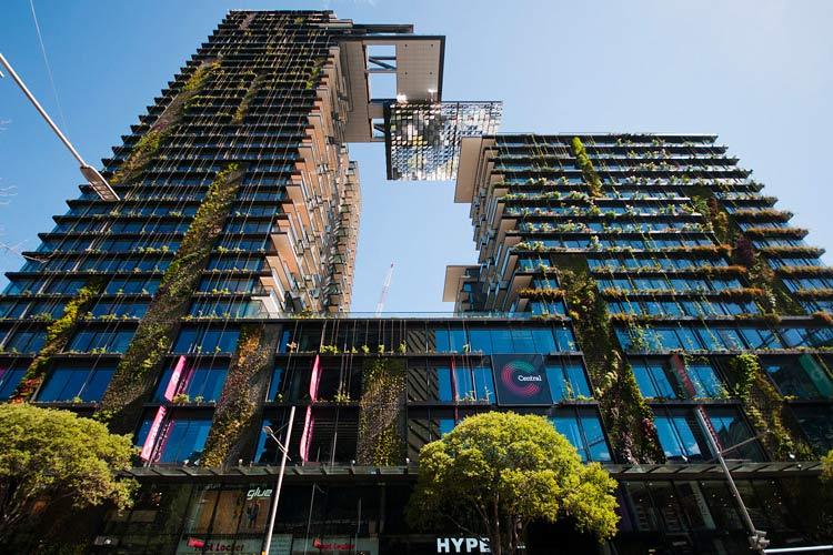 تجزیه و تحلیل معماری پایدار