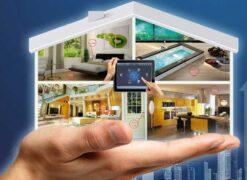 خانه-هوشمند-archina.ir