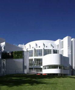 موزه هنرهای عالی آتلانتا-archina.ir