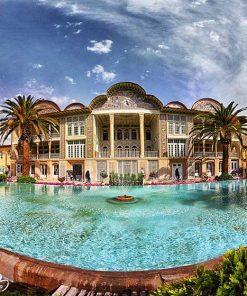 باغ ایرانی-archina.ir