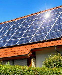 خانه های خورشیدی-archina.ir