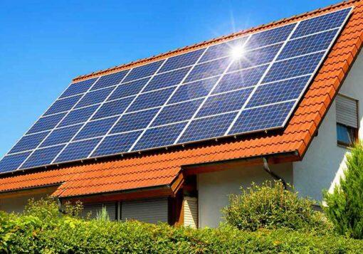 تحلیل و کاربرد انرژی خورشیدی در خانه خورشیدی