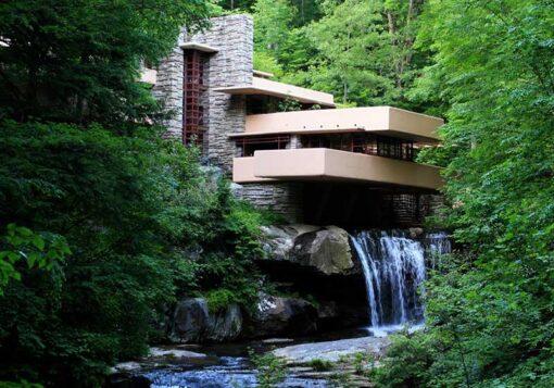 خانه آبشار-archina.ir