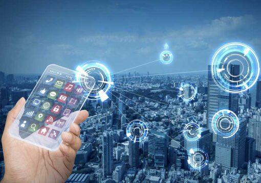 پاورپوینت شهر هوشمند - هوشمند سازی