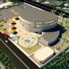 پروژه معماری بیمارستان -archina.ir