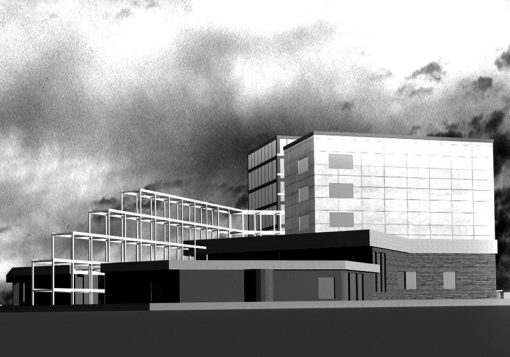 پروژه طرح 3 موزه هنر