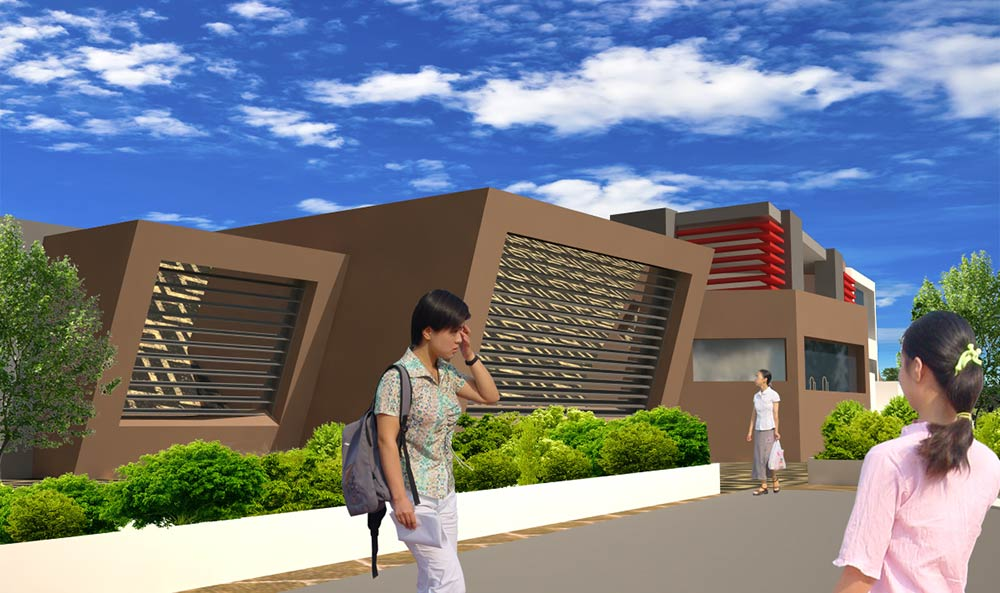 پروژه کامل مدرسه