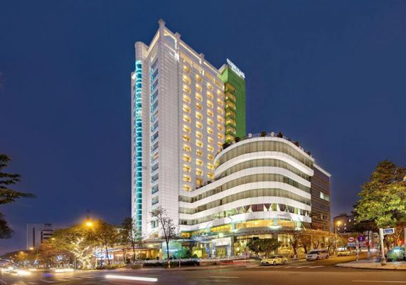 دانلود رایگان پلان هتل