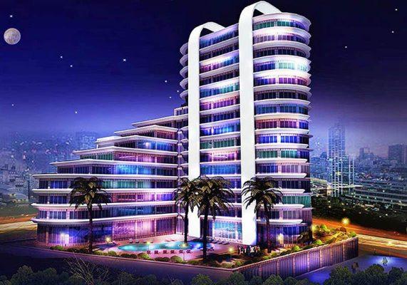 دانلود رساله هتل 5 ستاره تهیه شده از منابع معتبر و بدون مطالب تکراری