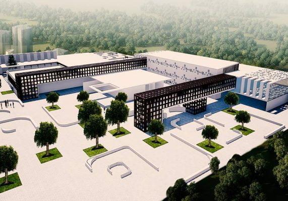 پروژه باشگاه سوارکاری [طراحی معماری 2020 باشگاه اسب سواری ♞]