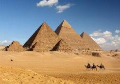 دانلود پاورپوینت معماری مصر باستان [با مطالب ویژه و اختصاصی]