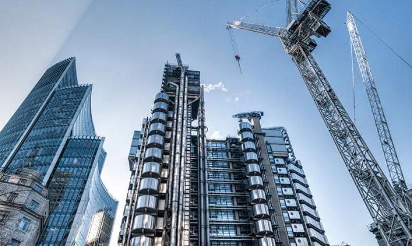 اصول ساختمان سازی مدرن (مبانی و ضوابط): دانلود پاورپوینت معماری