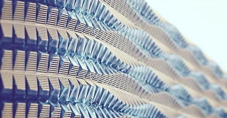 دانلود پاورپوینت معماری دیجیتال برای درس انسان طبیعت معماری
