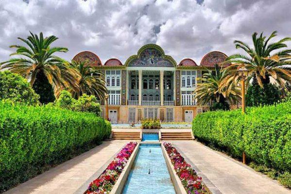 دانلود پاورپوینت باغ ایرانی – بررسی کامل تاریخچه، ویژگی و هندسه باغ های ایرانی