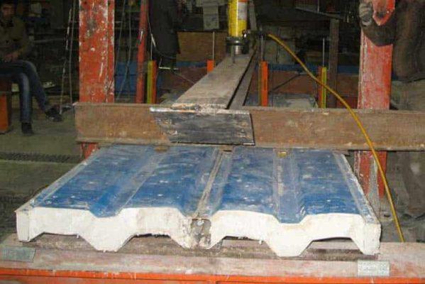پاورپوینت سقف LCP : آشنایی کامل با سقف پیش ساخته lcp